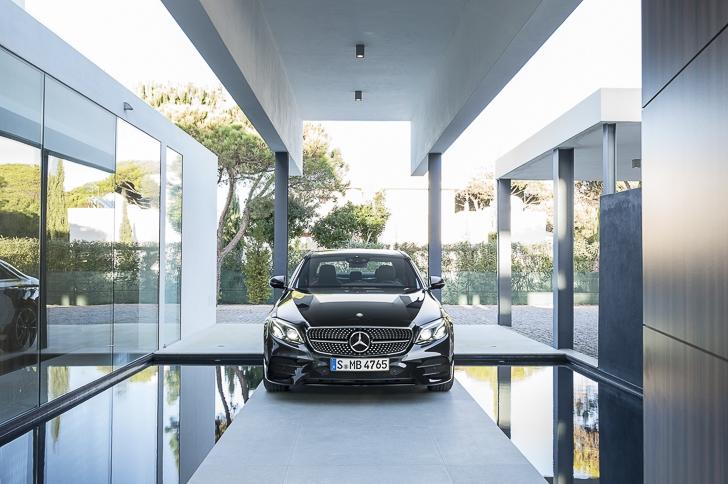 Mercedes-AMG E 43 09