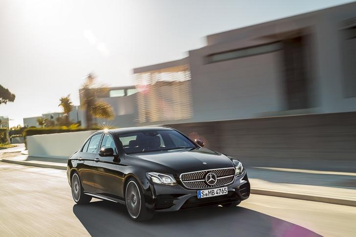 Mercedes-AMG E 43 03
