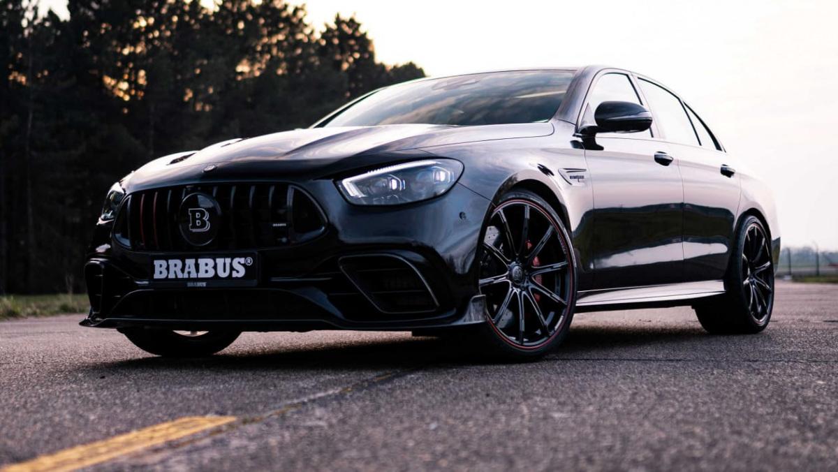 Brabus-Mercedes-AMG-E63-S-1
