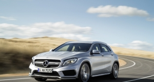 Mercedes-AMG GLA and CLA upgrades
