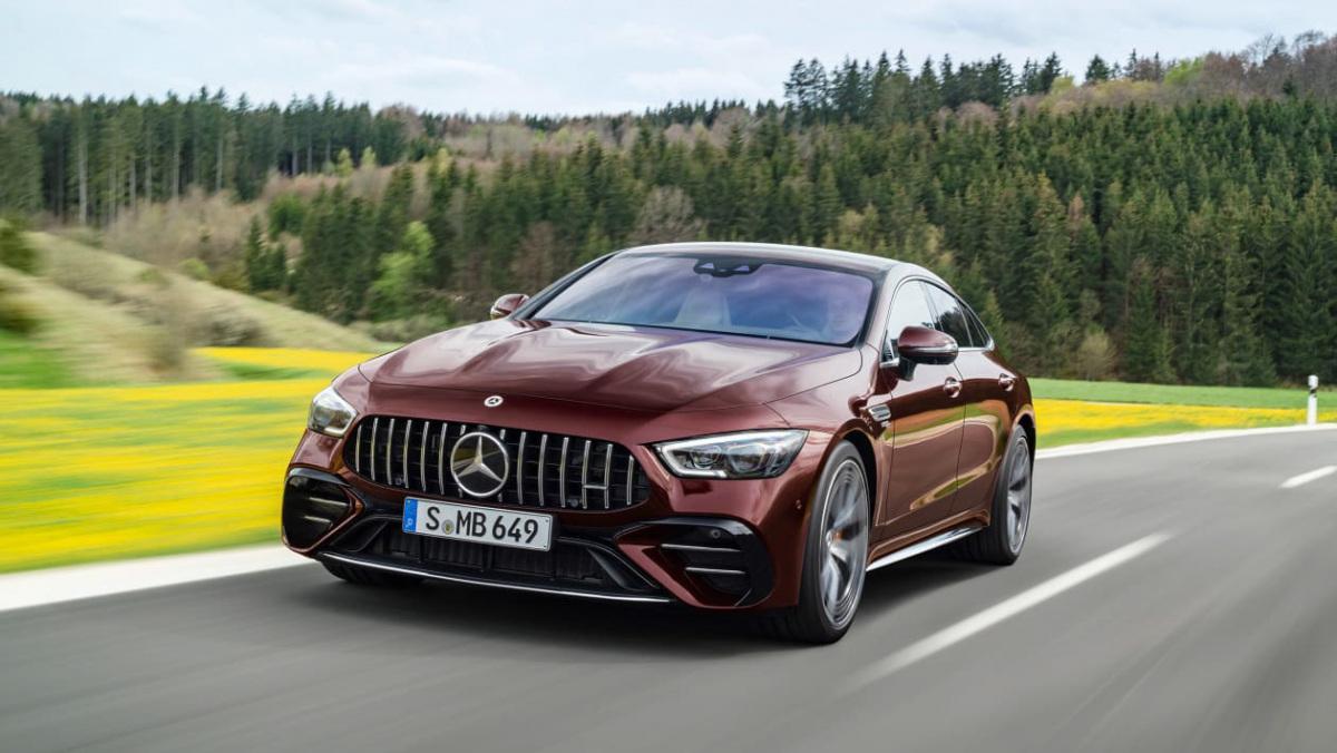 Mercedes-AMG-GT-4-Door-1