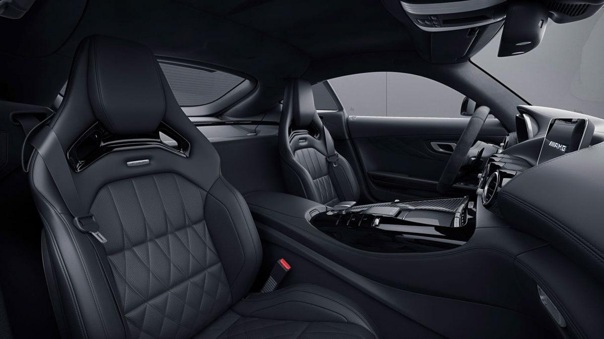 Mercedes-AMG-GT-2