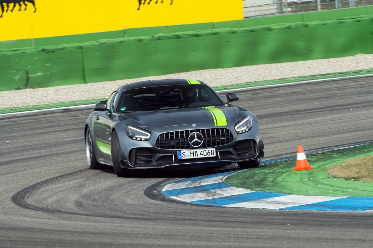 Mercedes-AMG GT R Pro review-1
