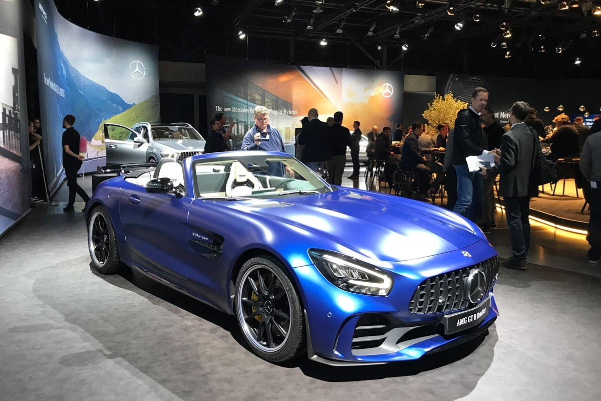 Mercedes-AMG GT R Roadster unveiled-1