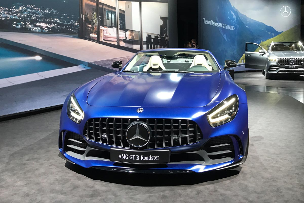 Mercedes-AMG GT R Roadster unveiled-3