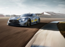 Mercedes-AMG GT3 02