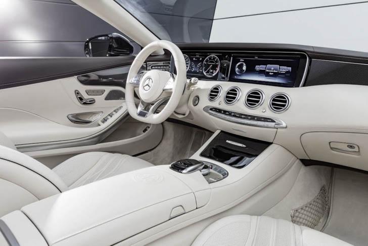 Mercedes-AMG S 65 Cabriolet 13