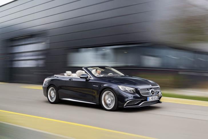 Mercedes-AMG S 65 Cabriolet 01