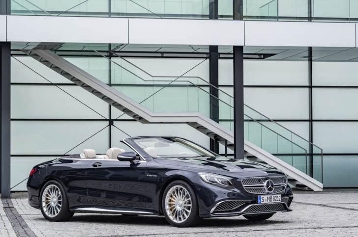 Mercedes-AMG S 65 Cabriolet 04