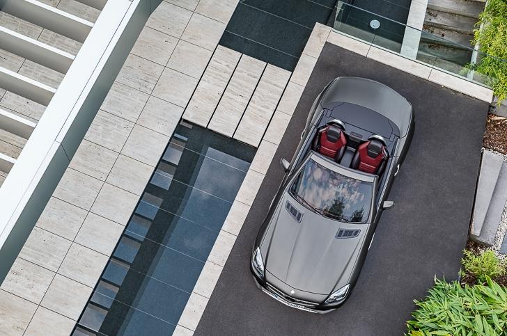 Mercedes-Benz SLC Roadster 02