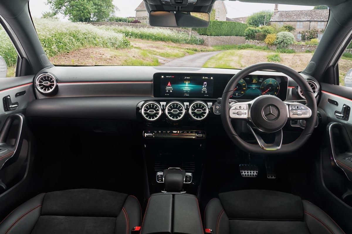 Mercedes-Benz A-class review-9