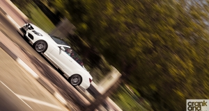 Mercedes-Benz E400 Cabriolet