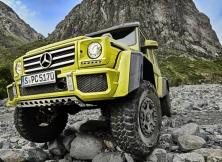 Mercedes-Benz G 500 4x4 05