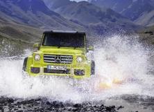Mercedes-Benz G 500 4x4 06