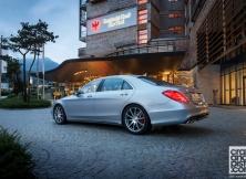 Mercedes-Benz S 63 AMG (V 222) 2013