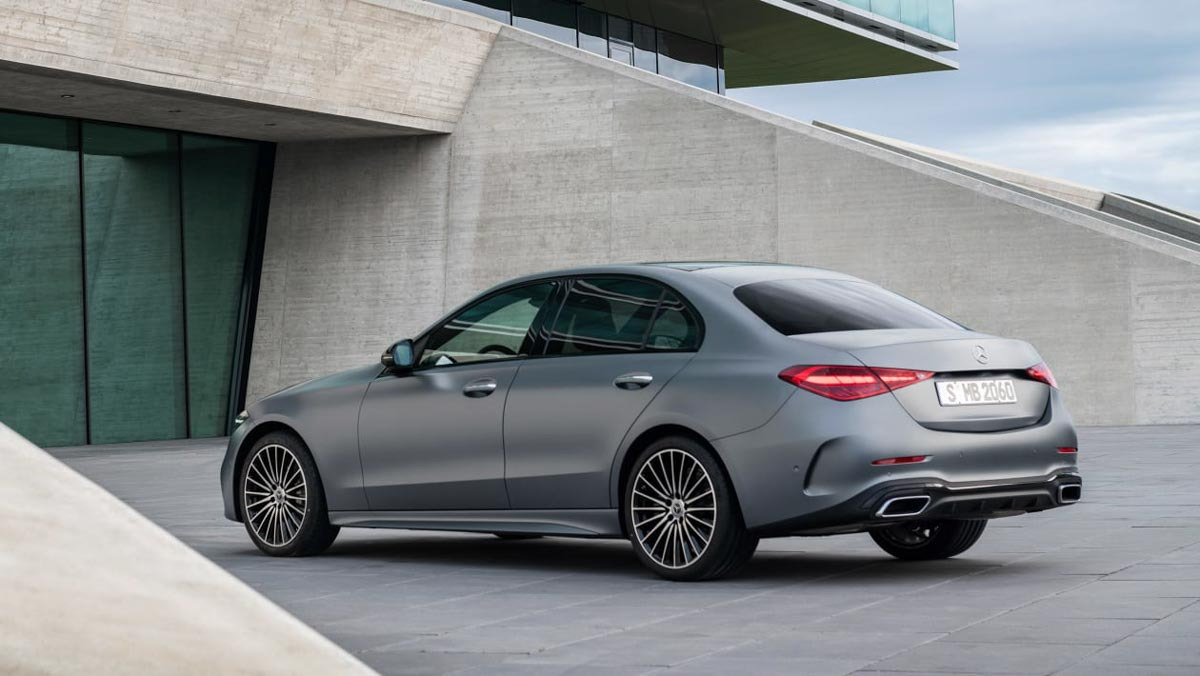 Mercedes-C-class-16