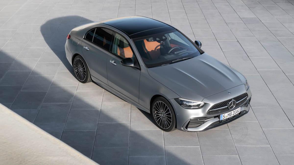 Mercedes-C-class-5