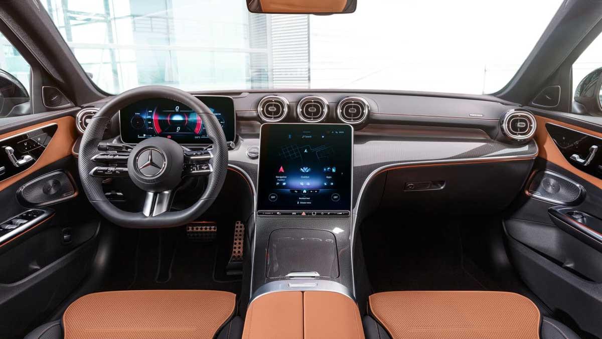 Mercedes-C-class-8