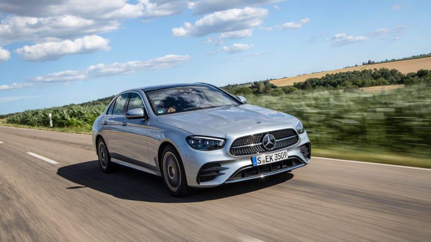 Mercedes-E-class-1