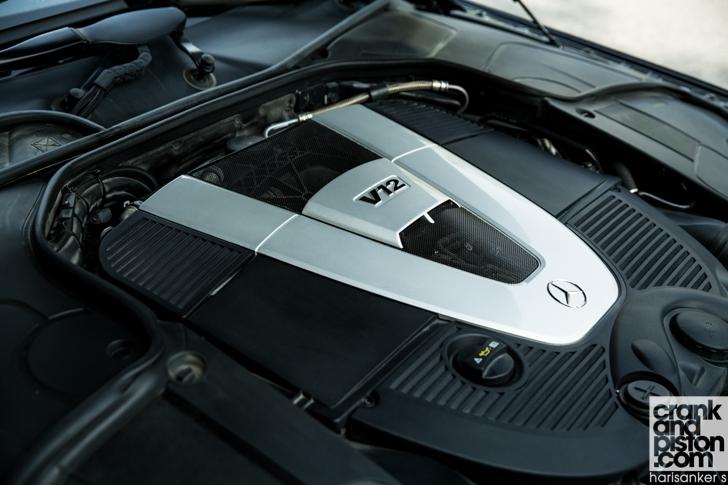 Mercedes-Maybach S600 meets Mercedes W180 220S crankandpiston-09