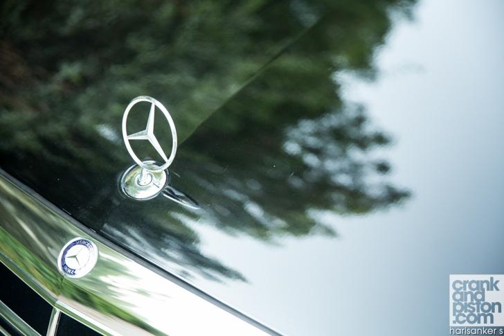 Mercedes-Maybach S600 meets Mercedes W180 220S crankandpiston-11