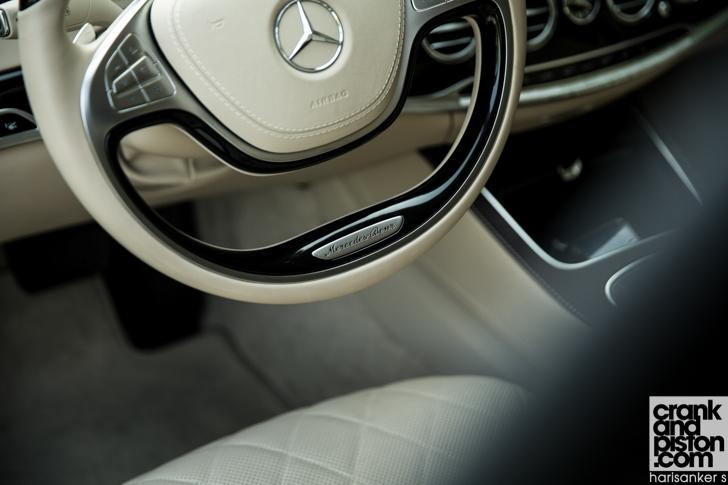 Mercedes-Maybach S600 meets Mercedes W180 220S crankandpiston-13