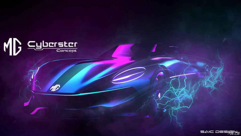 MG-Cyberster-concept-roadster-1