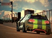 MINI Clubman Vision Gran Turismo 07