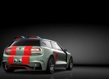 MINI Clubman Vision Gran Turismo 12