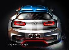 MINI Clubman Vision Gran Turismo 15