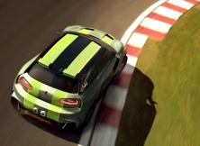 MINI Clubman Vision Gran Turismo 05