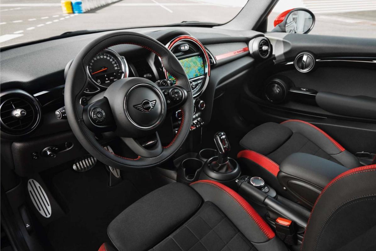 Mini Cooper S GT Edition-3