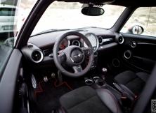 MINI and VW