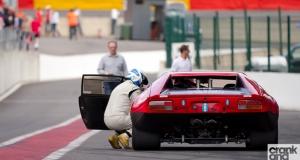 Modena Trackdays 2013