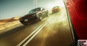 Mustang GT vs Challenger R/T vs Camaro SS