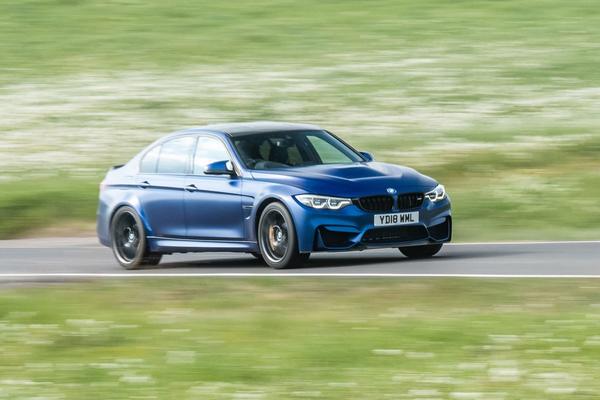 New 2018 BMW M3 CS review-1