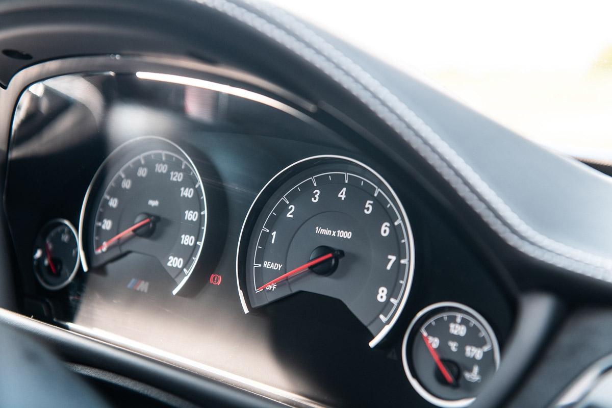 New 2018 BMW M3 CS review-22
