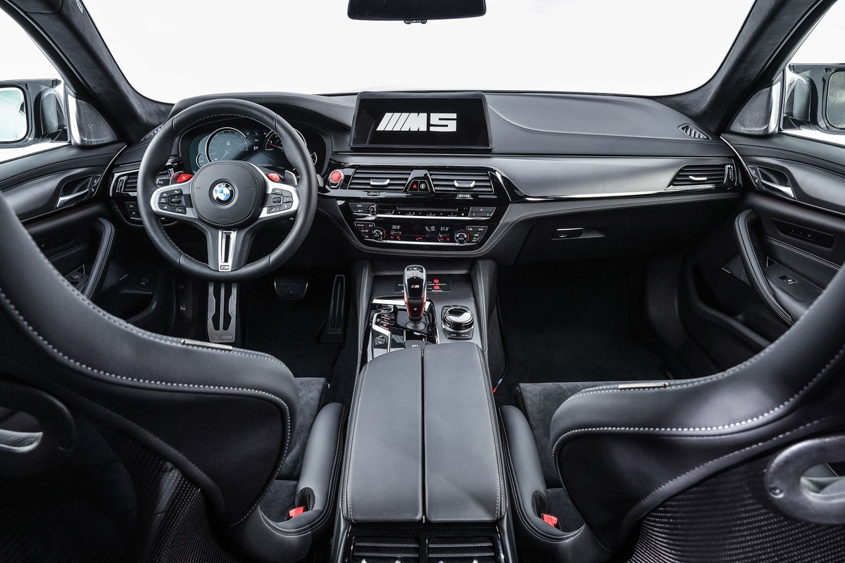new bmw m5 competition pack confirmed for 2018. Black Bedroom Furniture Sets. Home Design Ideas