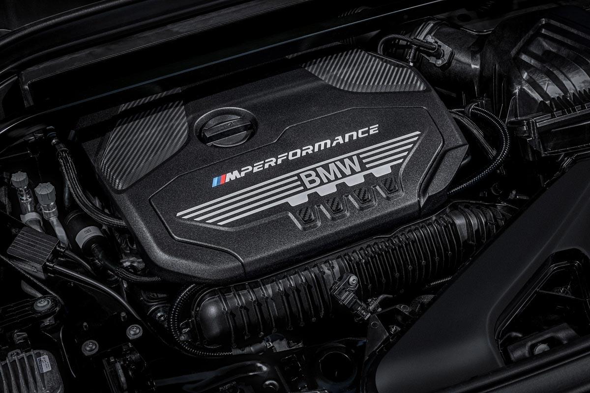 New BMW X2 M35i revealed-26