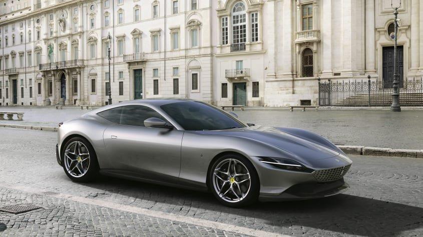 Ferrari-Roma-first-pictures-4