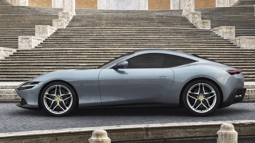 Ferrari-Roma-first-pictures