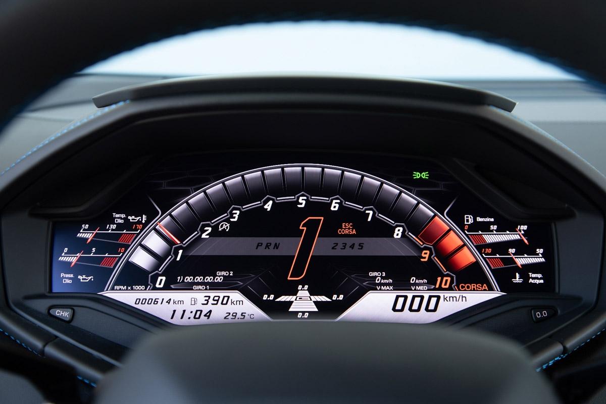 New Lamborghini Huracán Evo review-10