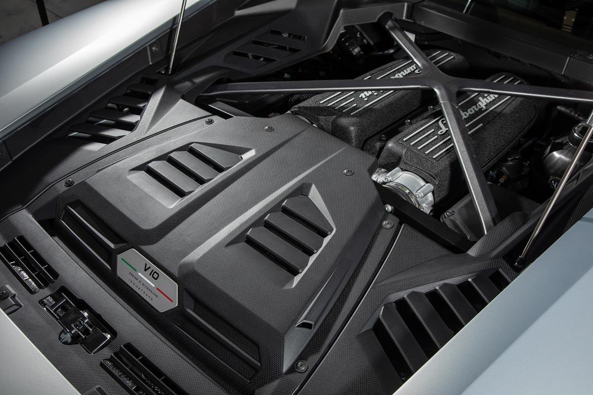 New Lamborghini Huracán Evo review-12