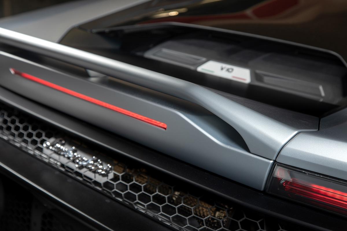 New Lamborghini Huracán Evo review-13
