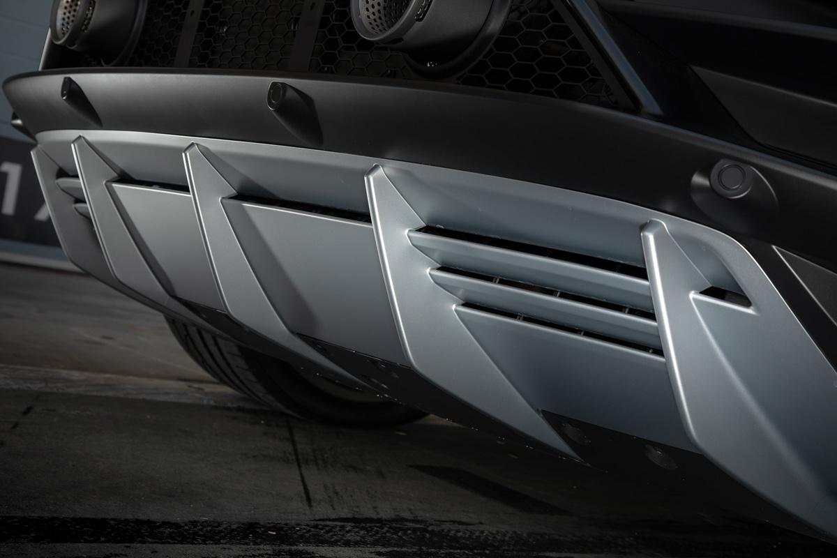 New Lamborghini Huracán Evo review-14