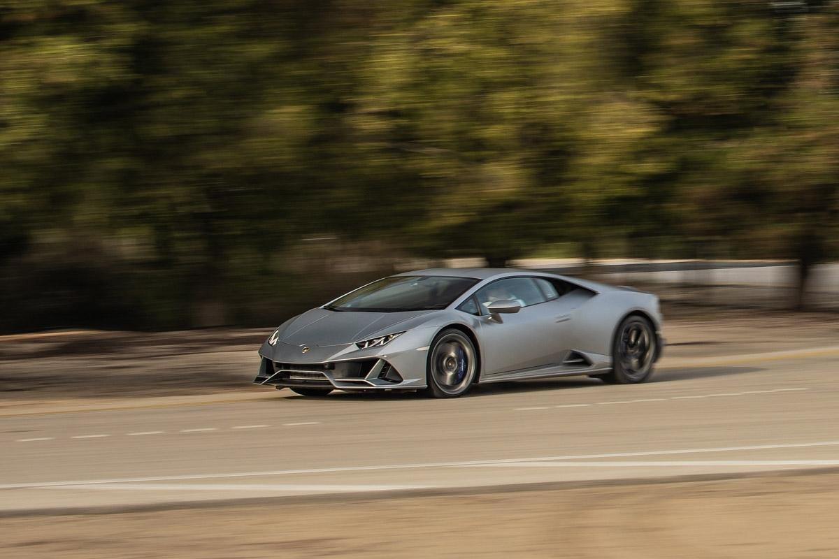 New Lamborghini Huracán Evo review-15