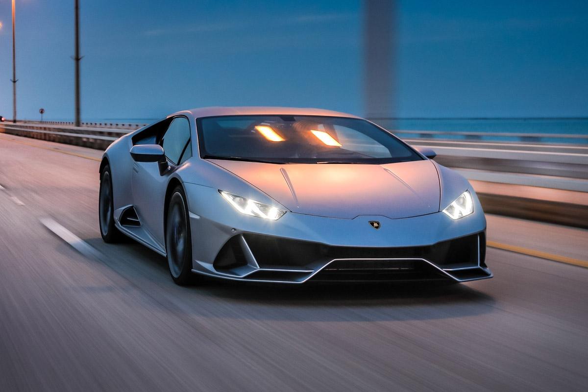 New Lamborghini Huracán Evo review-25