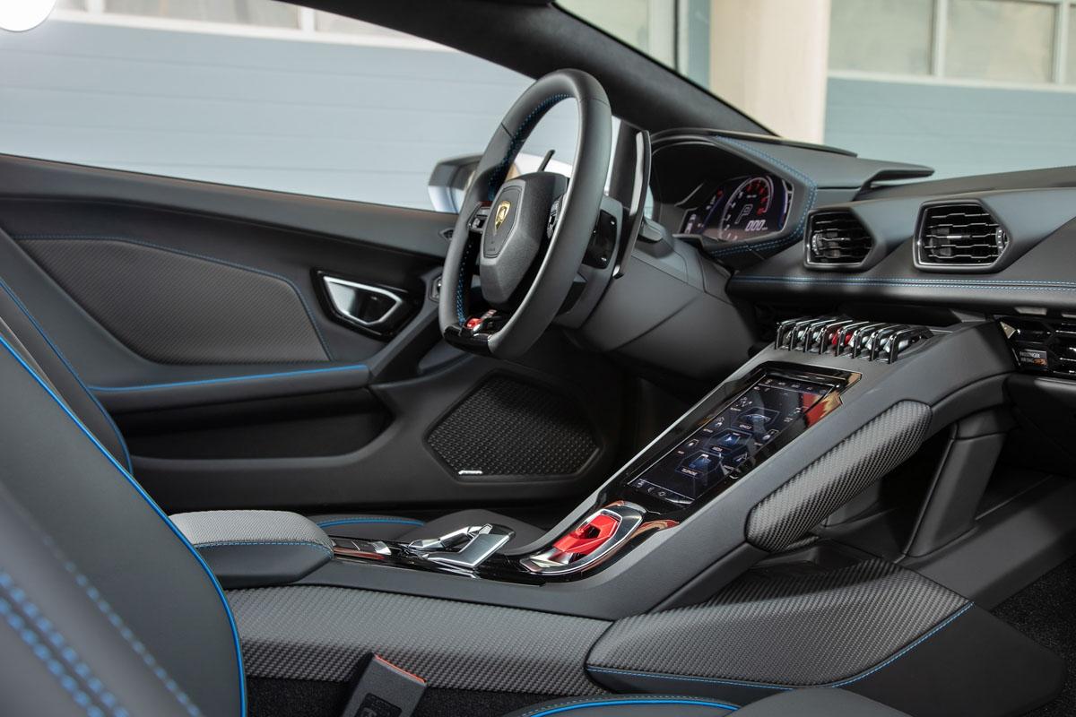 New Lamborghini Huracán Evo review-3