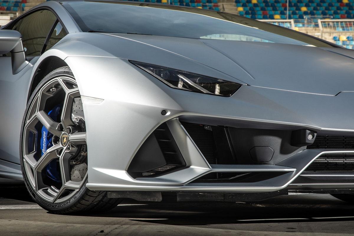 New Lamborghini Huracán Evo review-5