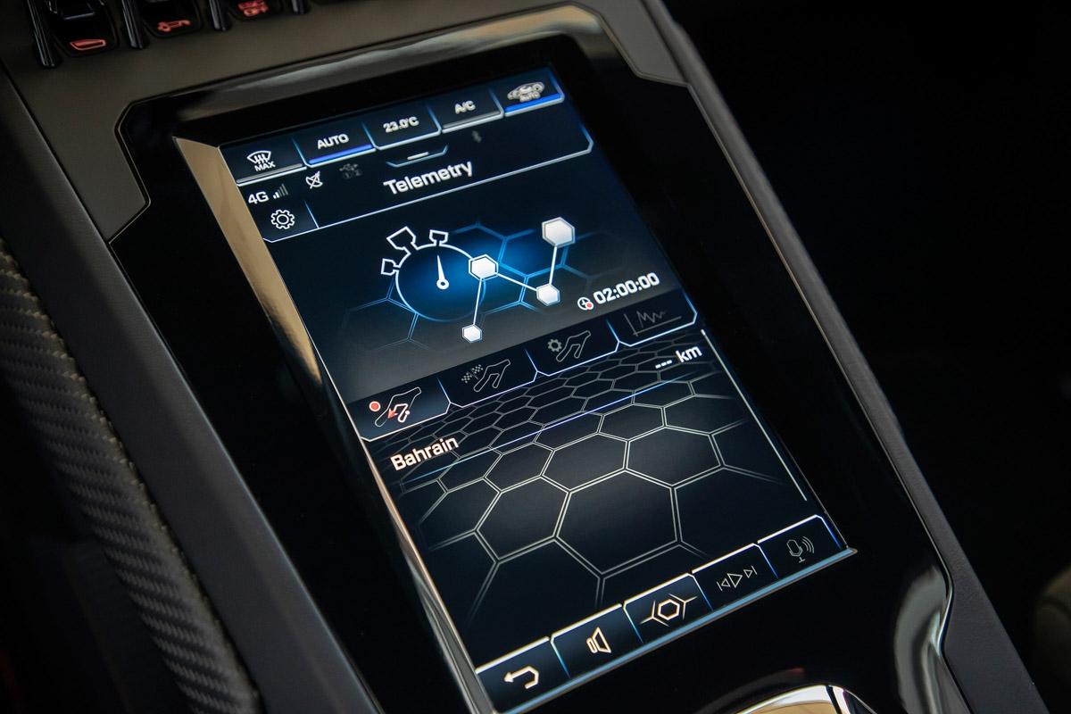 New Lamborghini Huracán Evo review-7